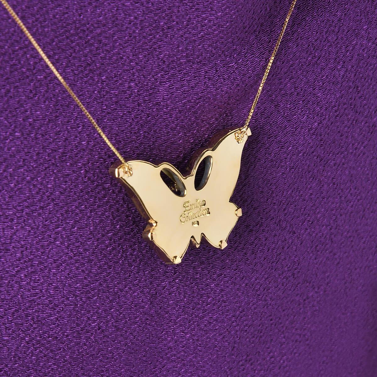 ゴールデンバタフライ(Golden Butterfly)